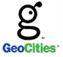 Geocities logo from 1998-1999