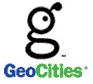 Geocities logo from 1998-1999