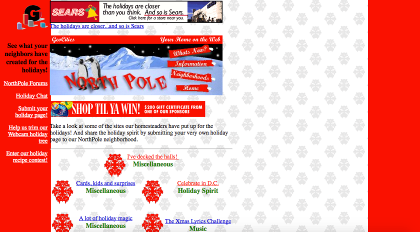 NorthPole community page