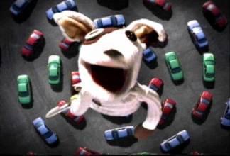 Pets.com Super Bowl ad